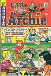Little Archie #100 comic books - cover scans photos Little Archie #100 comic books - covers, picture gallery