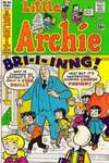 Little Archie #105 comic books - cover scans photos Little Archie #105 comic books - covers, picture gallery