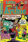 Little Archie #106 comic books - cover scans photos Little Archie #106 comic books - covers, picture gallery