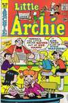 Little Archie #108 Comic Books - Covers, Scans, Photos  in Little Archie Comic Books - Covers, Scans, Gallery