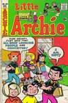 Little Archie #109 comic books - cover scans photos Little Archie #109 comic books - covers, picture gallery