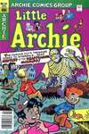 Little Archie #141 Comic Books - Covers, Scans, Photos  in Little Archie Comic Books - Covers, Scans, Gallery