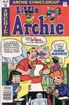 Little Archie #149 Comic Books - Covers, Scans, Photos  in Little Archie Comic Books - Covers, Scans, Gallery