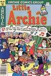 Little Archie #151 Comic Books - Covers, Scans, Photos  in Little Archie Comic Books - Covers, Scans, Gallery