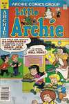 Little Archie #152 Comic Books - Covers, Scans, Photos  in Little Archie Comic Books - Covers, Scans, Gallery