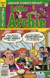 Little Archie #168 Comic Books - Covers, Scans, Photos  in Little Archie Comic Books - Covers, Scans, Gallery