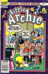 Little Archie #177 Comic Books - Covers, Scans, Photos  in Little Archie Comic Books - Covers, Scans, Gallery