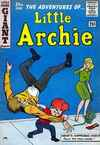 Little Archie #24 comic books - cover scans photos Little Archie #24 comic books - covers, picture gallery