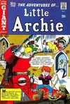 Little Archie #38 comic books - cover scans photos Little Archie #38 comic books - covers, picture gallery