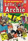 Little Archie #45 comic books - cover scans photos Little Archie #45 comic books - covers, picture gallery