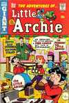Little Archie #51 comic books - cover scans photos Little Archie #51 comic books - covers, picture gallery