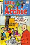 Little Archie #62 comic books - cover scans photos Little Archie #62 comic books - covers, picture gallery