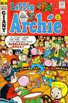 Little Archie #65 comic books - cover scans photos Little Archie #65 comic books - covers, picture gallery