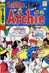 Little Archie #66 comic books - cover scans photos Little Archie #66 comic books - covers, picture gallery