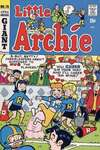 Little Archie #76 Comic Books - Covers, Scans, Photos  in Little Archie Comic Books - Covers, Scans, Gallery