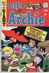 Little Archie #77 comic books - cover scans photos Little Archie #77 comic books - covers, picture gallery