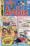 Little Archie #78 Comic Books - Covers, Scans, Photos  in Little Archie Comic Books - Covers, Scans, Gallery