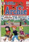 Little Archie #79 Comic Books - Covers, Scans, Photos  in Little Archie Comic Books - Covers, Scans, Gallery