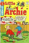 Little Archie #83 comic books - cover scans photos Little Archie #83 comic books - covers, picture gallery