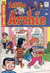 Little Archie #86 comic books - cover scans photos Little Archie #86 comic books - covers, picture gallery