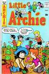 Little Archie #88 comic books - cover scans photos Little Archie #88 comic books - covers, picture gallery