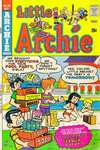 Little Archie #90 comic books - cover scans photos Little Archie #90 comic books - covers, picture gallery