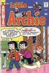 Little Archie #92 comic books - cover scans photos Little Archie #92 comic books - covers, picture gallery
