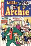 Little Archie #95 comic books - cover scans photos Little Archie #95 comic books - covers, picture gallery