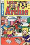 Little Archie #96 comic books - cover scans photos Little Archie #96 comic books - covers, picture gallery