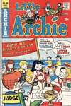 Little Archie #98 comic books - cover scans photos Little Archie #98 comic books - covers, picture gallery