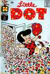 Little Dot #100 Comic Books - Covers, Scans, Photos  in Little Dot Comic Books - Covers, Scans, Gallery
