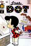 Little Dot #114 Comic Books - Covers, Scans, Photos  in Little Dot Comic Books - Covers, Scans, Gallery