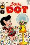 Little Dot #123 comic books - cover scans photos Little Dot #123 comic books - covers, picture gallery