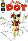 Little Dot #135 Comic Books - Covers, Scans, Photos  in Little Dot Comic Books - Covers, Scans, Gallery