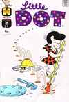 Little Dot #141 comic books for sale