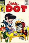 Little Dot #18 Comic Books - Covers, Scans, Photos  in Little Dot Comic Books - Covers, Scans, Gallery