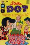 Little Dot #122 Comic Books - Covers, Scans, Photos  in Little Dot Comic Books - Covers, Scans, Gallery