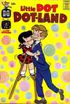 Little Dot Dotland #1 comic books - cover scans photos Little Dot Dotland #1 comic books - covers, picture gallery