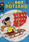 Little Dot Dotland #17 comic books - cover scans photos Little Dot Dotland #17 comic books - covers, picture gallery