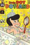Little Dot Dotland #40 comic books for sale