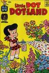 Little Dot Dotland #8 Comic Books - Covers, Scans, Photos  in Little Dot Dotland Comic Books - Covers, Scans, Gallery