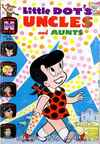 Little Dot's Uncles & Aunts #10 Comic Books - Covers, Scans, Photos  in Little Dot's Uncles & Aunts Comic Books - Covers, Scans, Gallery