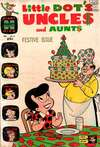 Little Dot's Uncles & Aunts #4 Comic Books - Covers, Scans, Photos  in Little Dot's Uncles & Aunts Comic Books - Covers, Scans, Gallery