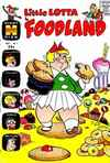 Little Lotta Foodland Comic Books. Little Lotta Foodland Comics.