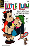 Little Lulu comic books