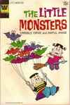Little Monsters #17 comic books - cover scans photos Little Monsters #17 comic books - covers, picture gallery