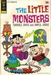 Little Monsters #21 comic books - cover scans photos Little Monsters #21 comic books - covers, picture gallery