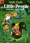 Little People #3 comic books for sale