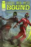 Little Red Hot: Bound #3 comic books for sale