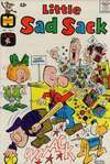 Little Sad Sack #7 comic books for sale